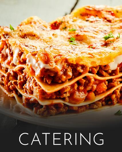 Roma Restaurant | Catering Menu - Tuckahoe, NY