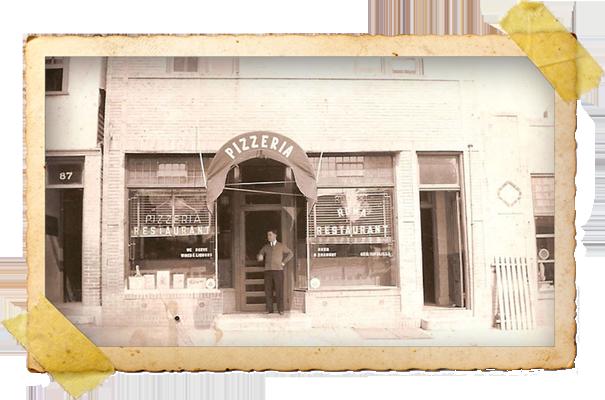 Roma Restaurant | About - Tuckahoe, NY